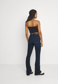 G-Star - FLARE - Flared Jeans - worn in ultramarine - 2