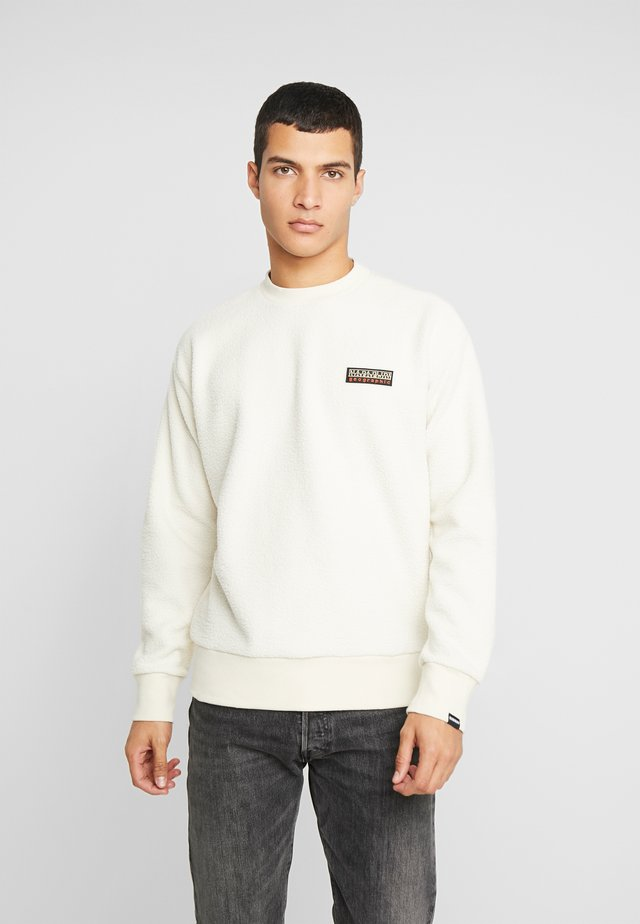 TASE - Sweatshirt - whitecap gray