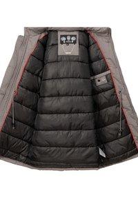 Navahoo - SCHNEEENGEL PRC - Winter coat - grey - 4