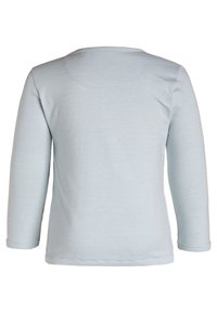 Noppies - SOLY - Long sleeved top - grey mint - 1