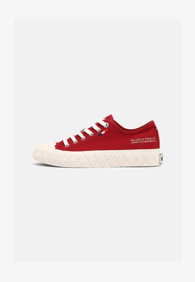 PALLA ACE UNISEX - Sneakers - salsa