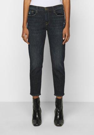 LE GARCON CROP - Slim fit jeans - covant