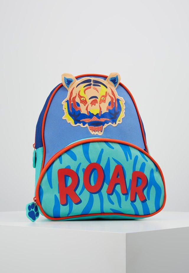 KIDS BACKPACK - Reppu - blue