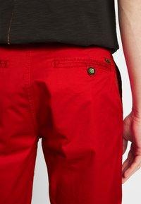 Bugatti - Shorts - red - 3