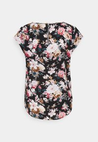 ONLY - ONLVIC - Blouse - black - 7