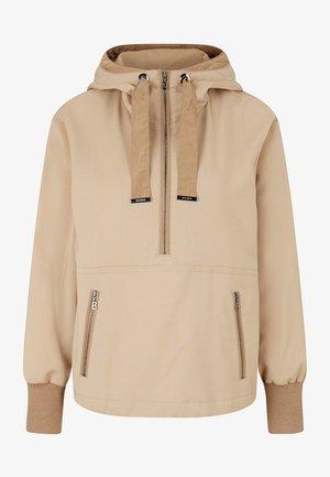 BLOUSON RUBY - Light jacket - caramel
