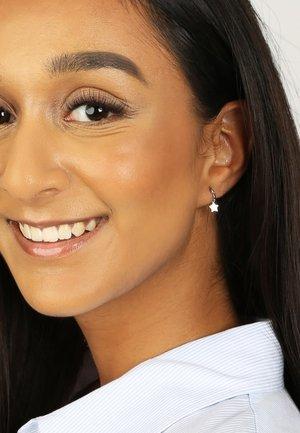 STER - Earrings - zilver