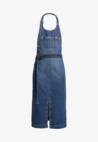 Pepe Jeans - DUA LIPA X PEPE JEANS - Denim dress - blue denim - 3