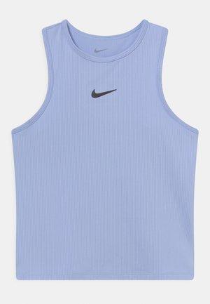 Sportshirt - aluminum/black