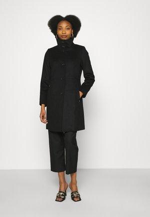 COATS  - Classic coat - black