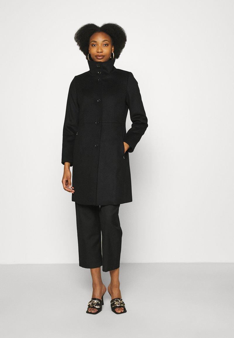 Esprit Collection - COATS  - Classic coat - black