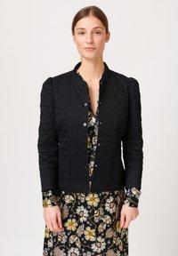 Dea Kudibal - ROSY (CO) - Light jacket - black - 0
