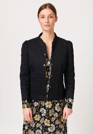 ROSY (CO) - Light jacket - black