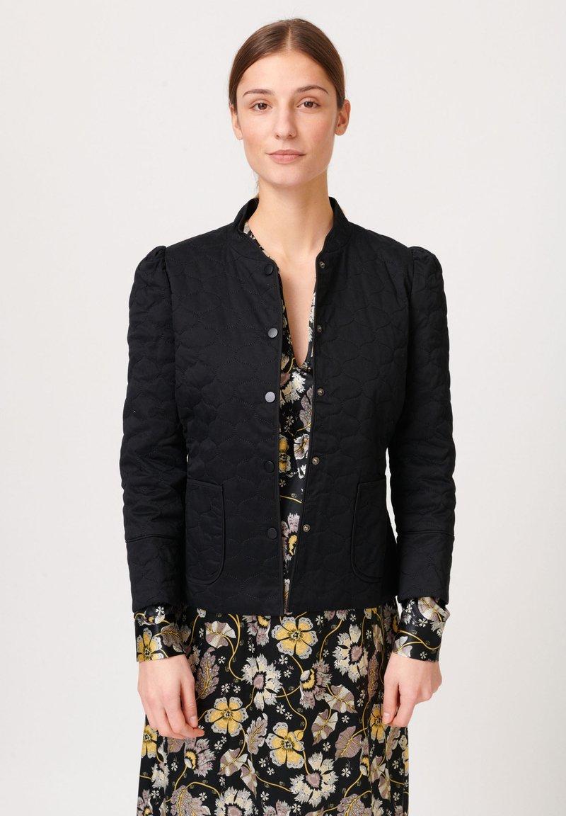 Dea Kudibal - ROSY (CO) - Light jacket - black