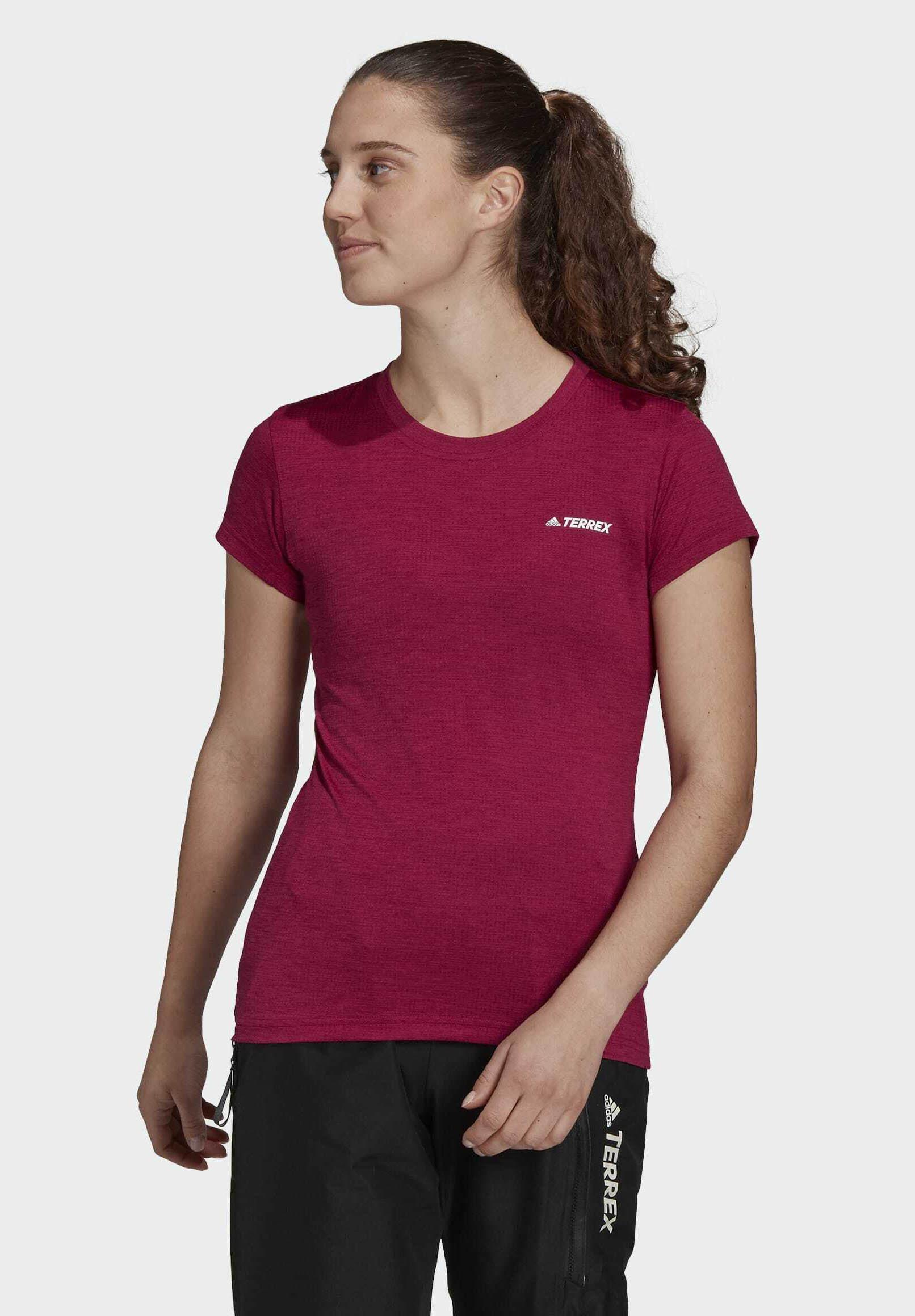 Damen TIVID - T-Shirt basic