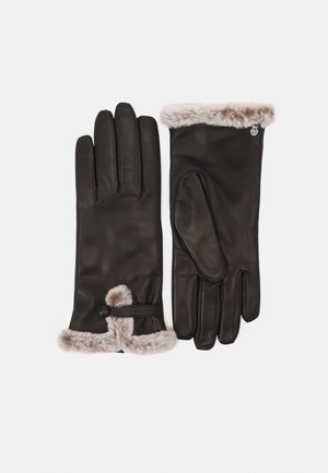 BRAMPTON - Gloves - black