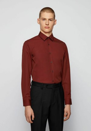 ISKO - Formal shirt - brown