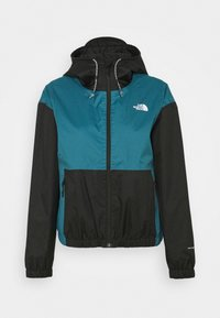 The North Face - FARSIDE JACKET - Hardshell jacket - mallard blue