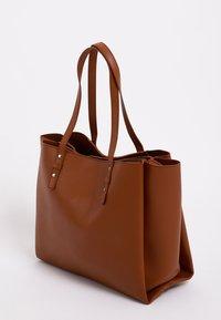 Pimkie - Tote bag - kastanienbraun - 1