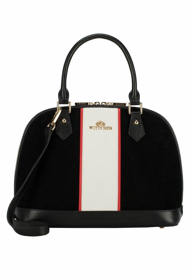 ELEGANCE - Handbag - schwarz