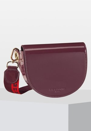 VENUS - Bum bag - royale plum