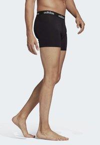 adidas Performance - CLIMACOOL BRIEFS 3 PAIRS - Pants - black - 5