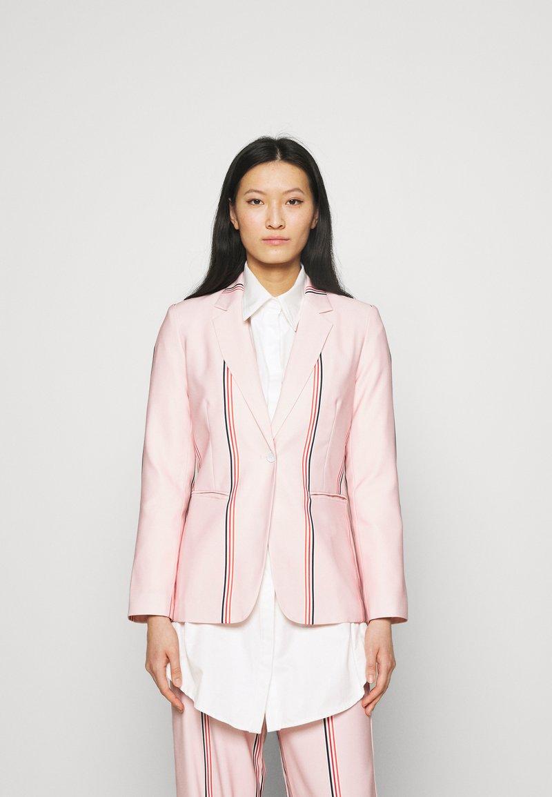 Mossman - THE NATURAL - Blazer - pink