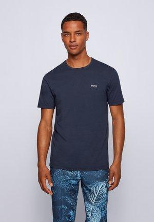 TEE - T-shirt basique - navy