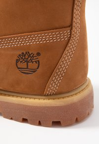 Timberland - PREMIUM BOOT  - Bottines à lacets - rust - 2