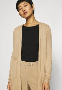 Esprit - LONG - Cardigan - beige - 3