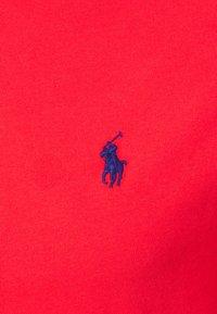 Polo Ralph Lauren - T-shirt basic - racing red - 6