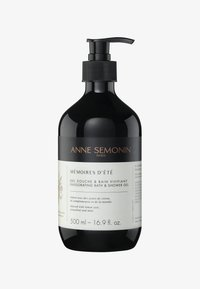 Anne Semonin - INVIGORATING BATH & SHOWER GEL 500ML - Shower gel - - - 0
