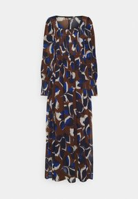 Sisley - Maxi dress - multi-coloured - 0