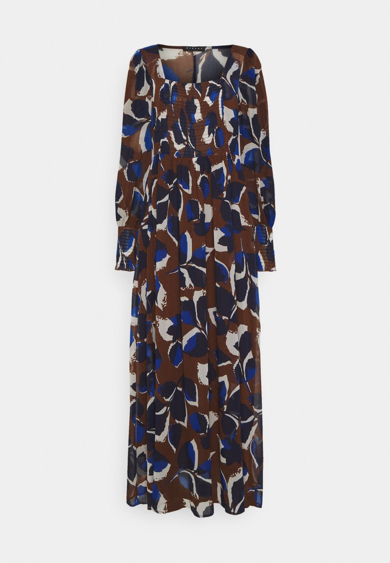 Sisley - Maxi dress - multi-coloured