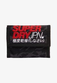 Superdry - Wallet - black - 0