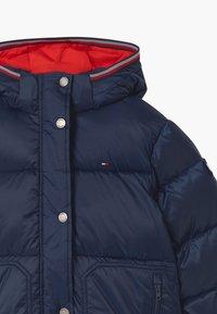 Tommy Hilfiger - ESSENTIAL PUFFER - Winter jacket - blue - 2