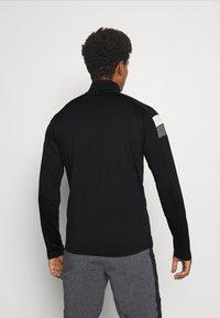 8848 Altitude - BUD - Fleece jacket - black - 2
