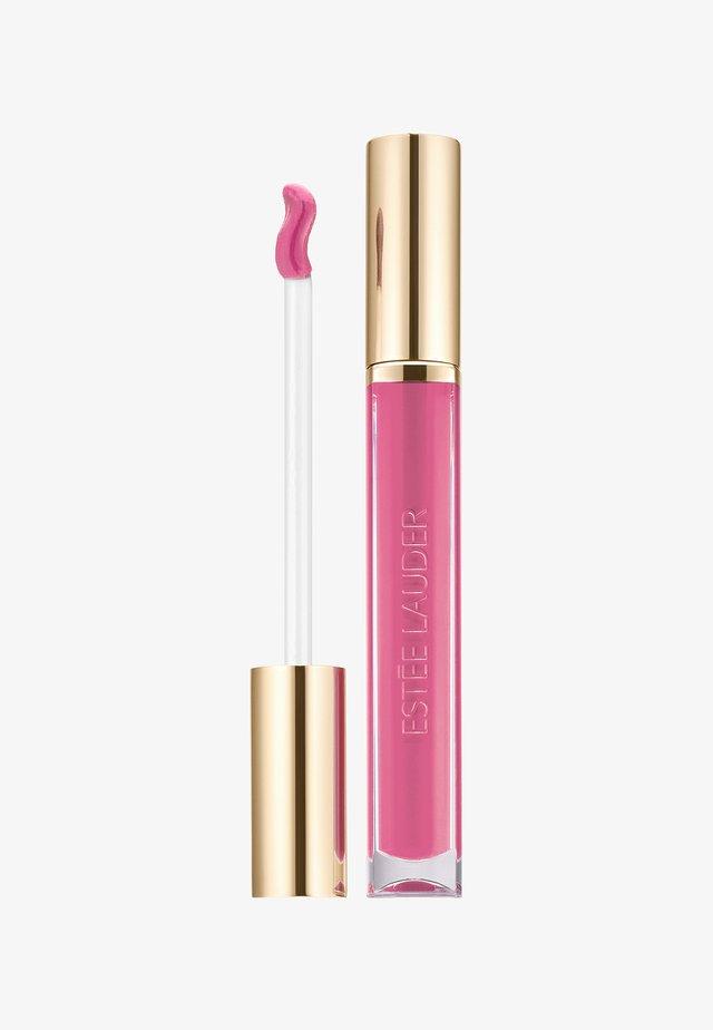 PURE COLOR LOVE LIQUID LIP MATTE FINISH - Vloeibare lippenstift - 203 sweet heat
