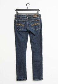 Nudie Jeans - Straight leg jeans - blue - 1
