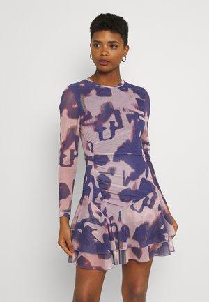 VALLEY DRESS - Vestido informal - purple