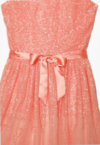Staccato - TEENS - Cocktail dress / Party dress - soft apricot - 3
