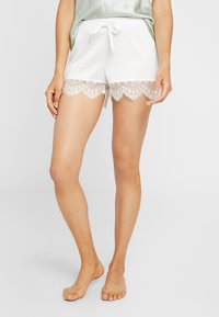 Anna Field - BRIDAL - Pyjama bottoms - off white - 0