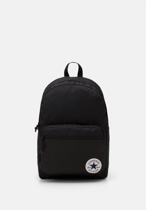 BACKPACK UNISEX - Tagesrucksack - black