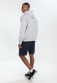 Kappa - TOPEN - Sports shorts - navy - 2