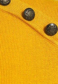 Envie de Fraise - MAGALIE - Svetr - mustard - 2