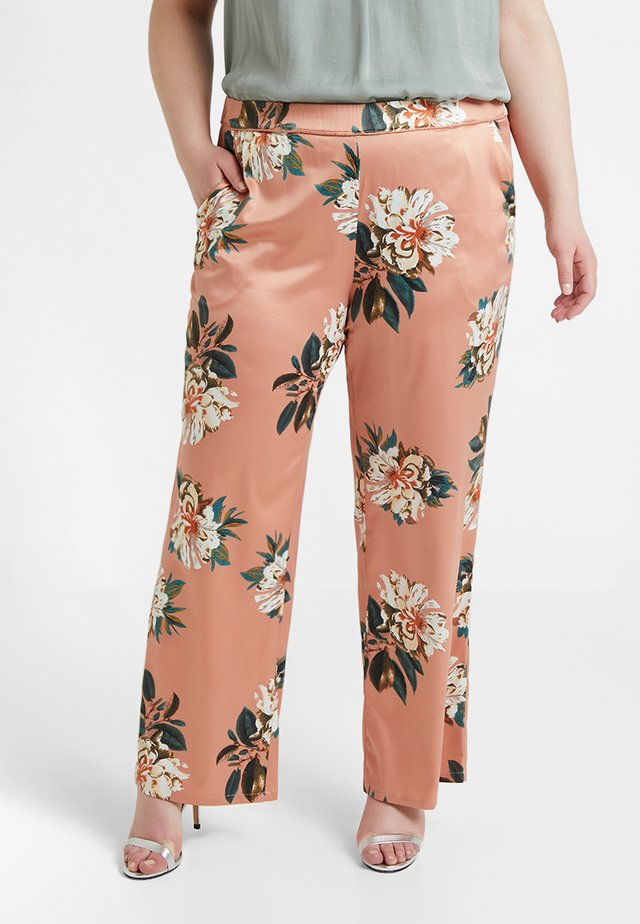 YING LONG PANT - Trousers - cobber