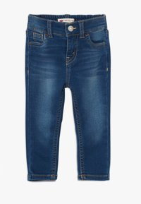 Levi's® - SKINNY PULL ON UNISEX - Slim fit jeans - airlie beach - 0