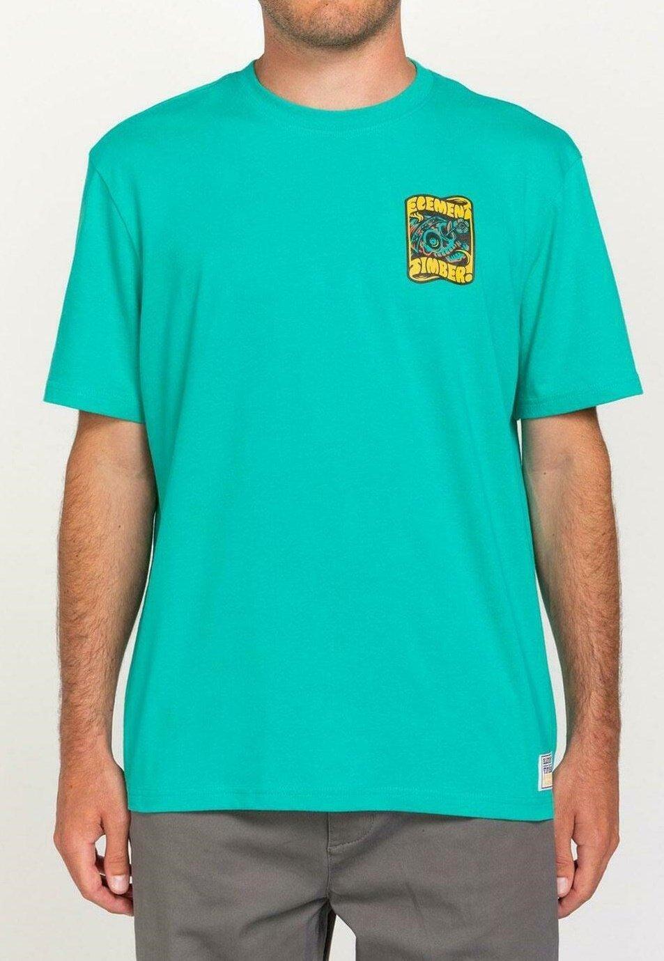 Herren NOMADIC - T-Shirt print