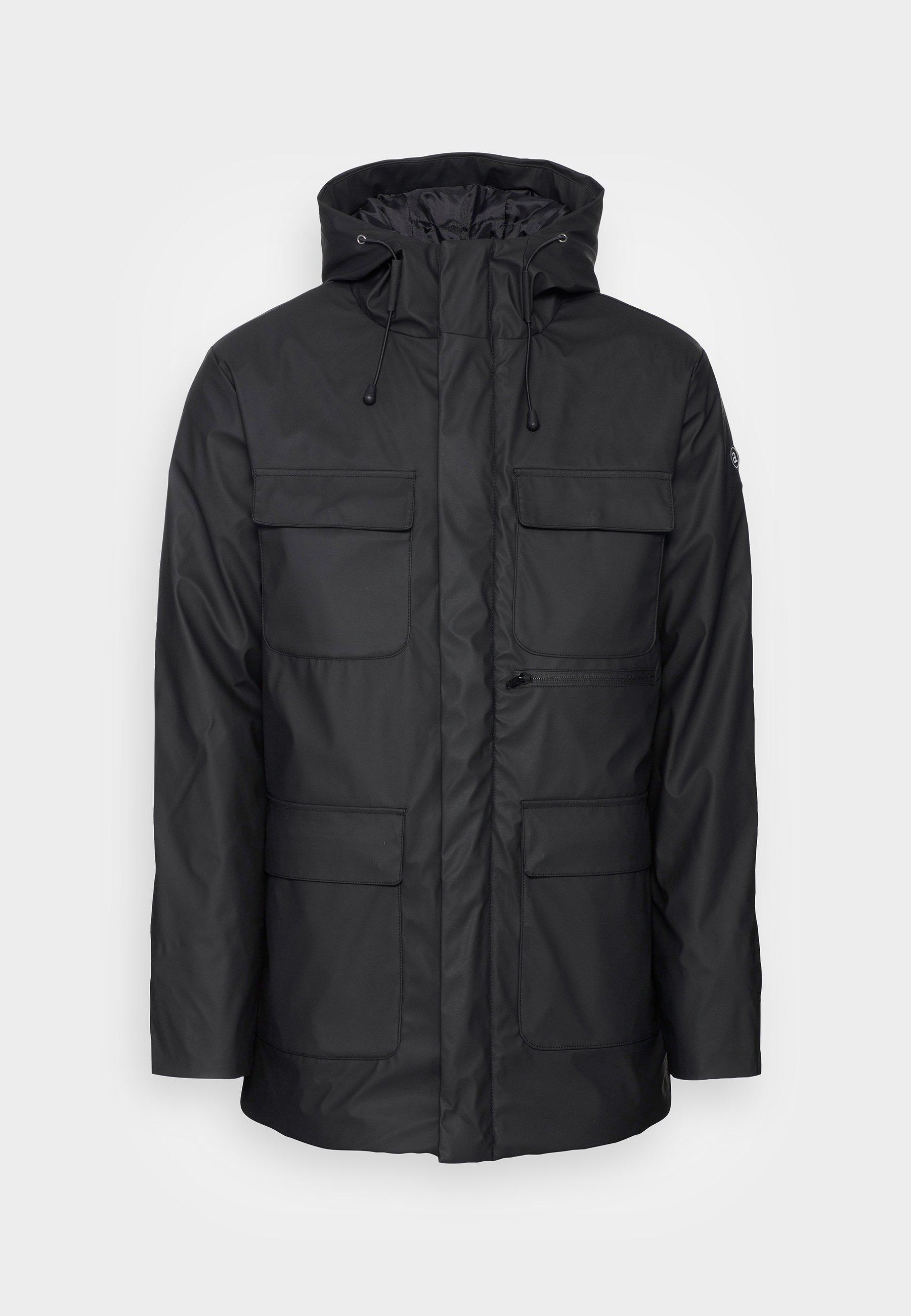 Men THOMAS RAINCOAT - Waterproof jacket