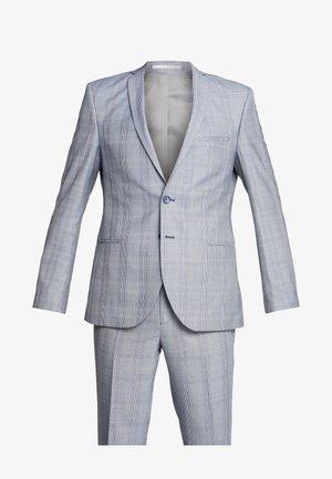 REINE SUIT - Kostuum - light blue
